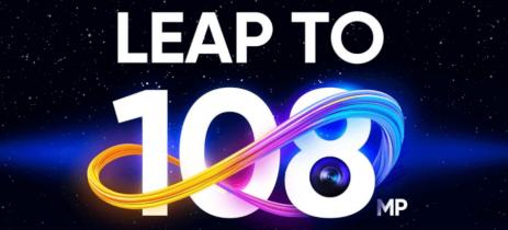 Realme detalha câmera de 108 MP do Realme 8 Pro antes do lançamento