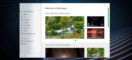 Stardock anuncia DeskScapes 11, app que permite utilizar até vídeos como wallpaper
