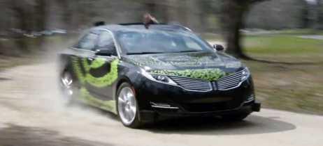 Nvidia suspende testes com carros autônomos após acidente fatal no Arizona