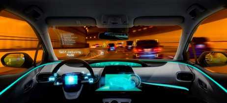 Renovo e HERE Technologies formam parceria para melhorar interfaces de veículos autônomos