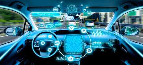 Carros com tecnologia de internet móvel 5G da Qualcomm chegam em 2021