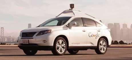 Carros autônomos vão passar por dilemas éticos que simulam situações de acidentes