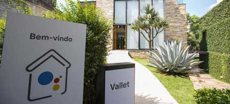 Google demonstra tecnologias de casa conectada em evento no Brasil