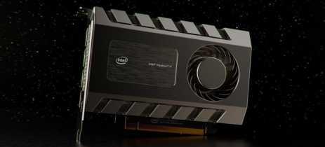 Intel confirma mais detalhes sobre desempenho de sua primeira placa de vídeo
