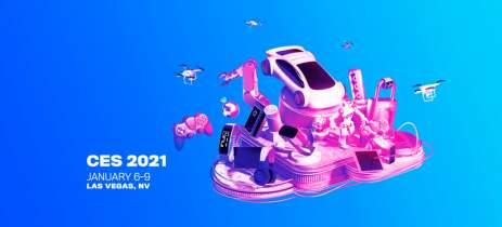 CES 2021 ainda está marcada para acontecer presencialmente em Las Vegas