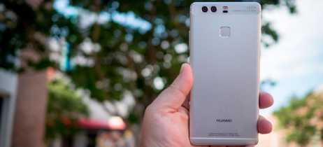 CES 2018: Huawei quer lançar smartphones com qualidade de câmeras profissionais