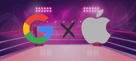 Receita da App Store foi quase o dobro da Google Play em 2020