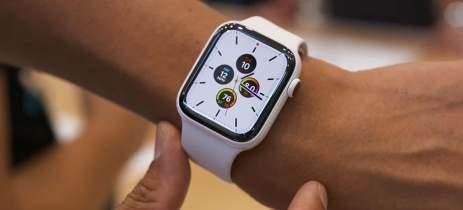 Sem concorrentes de qualidade? Apple Watch vai ganhando mercado