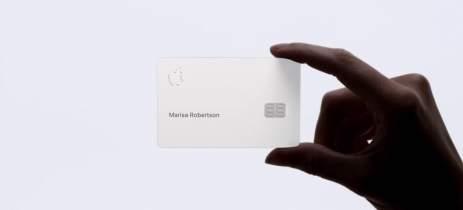 Apple Card Family permitirá compartilhamento do cartão entre a família