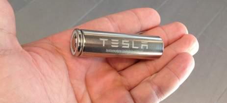 Novas baterias da Tesla podem durar até 3,5 milhões de km