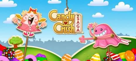 Candy Crush ganha seu primeiro campeonato e se torna um esport