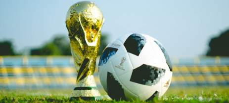 Facebook negocia com a FIFA para transmitir os jogos da Copa do Mundo de 2022