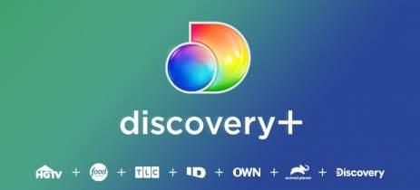 Discovery Plus será lançado no Brasil dentro do serviço de streaming Globoplay