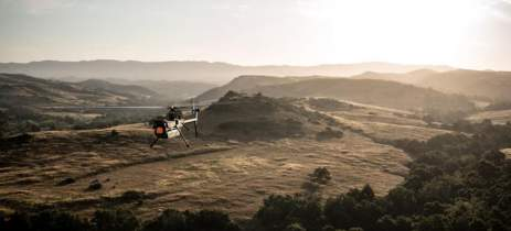 O novo drone Ghost 4 da Anduril usa IA para elevar a inteligência de guerra