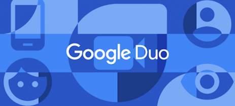 Google Duo está disponível na versão beta para Android TV