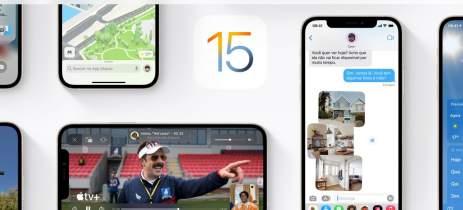 iPhone recebe hoje o iOS 15; veja aparelhos compatíveis e novidades do sistema