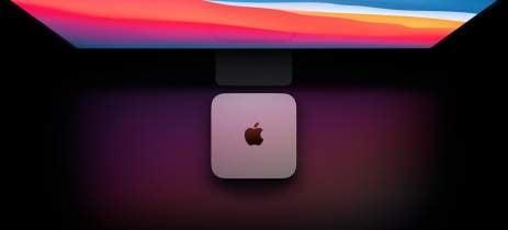 Apple anuncia novo Mac Mini com chip M1 por US$ 699