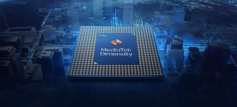Vazamento compara chipset MT6893 da MediaTek ao Snapdragon 865
