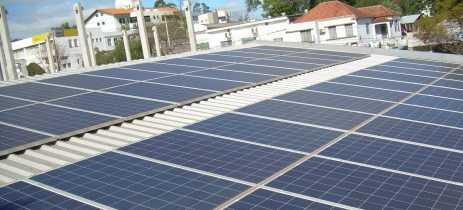 Porque a Aneel quer taxar a energia elétrica gerada por painéis solares?