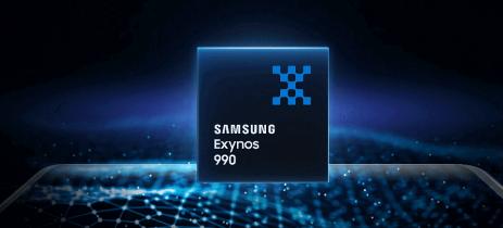 Exynos 990, novo SoC da Samsung, supera o Apple A13 e o Snapdragon 855+