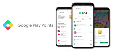 Google anuncia seu programa de recompensas Play Points para usuários do Android