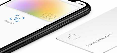 Apple Card permitirá revisões do limite de crédito após acusações de sexismo