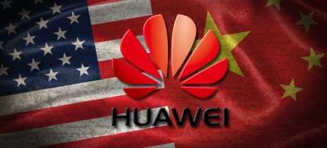 EUA concedem à Huawei nova licença extendida de 90 dias