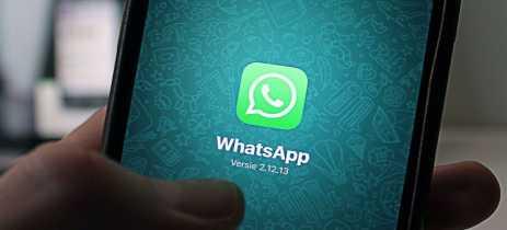 Usuários do WhatsApp poderão utilizá-lo simultaneamente em mais de um dispositivo