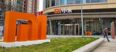 Dois novos celulares da Xiaomi recebem a certificação do MIIT, na China