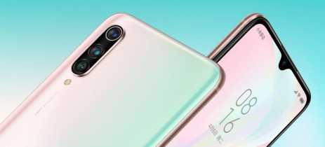 Xiaomi Mi Note 10 chegará ao mercado global dia 14 de Novembro com câmera de 108MP