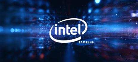 Samsung deverá produzir os próximos CPUs da Intel de 14 nm e 10 nm
