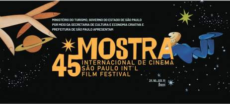 Mostra Internacional de Cinema em São Paulo exibirá mais de 131 filmes online