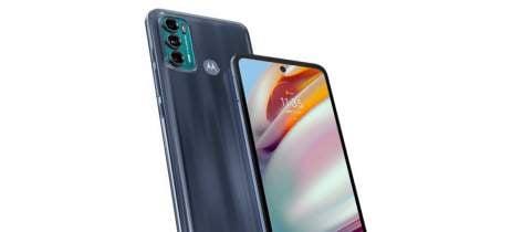 Smartphone Motorola Moto G41 é homologado para venda no Brasil