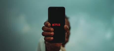 Netflix anuncia codec de áudio xHE-AAC para o aplicativo Android