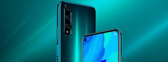 Análise Huawei Nova 5T: um topo de linha por menos