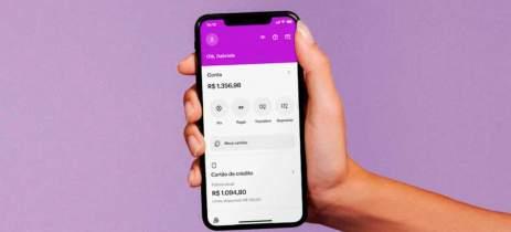 Agora é possível investir em CDBs diretamente no app do Nubank