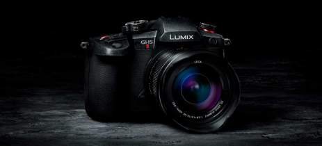 Panasonic lança câmera Lumix GH5M2 com foco em gravação 4K