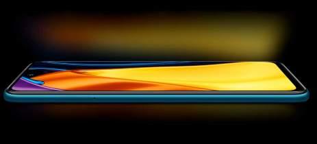 Xiaomi POCO M4 Pro 5G aparece em certificação, lançamento está próximo