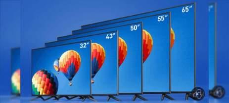 Redmi Smart TV A series é a nova linha de Smart TVs de baixo custo da Xiaomi