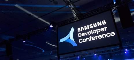 Samsung cancela a conferência anual de desenvolvedores devido à pandemia