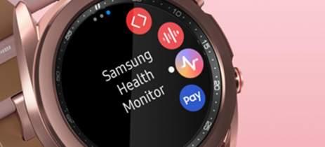 Samsung lança o Health Monitor, app que mede a pressão e realiza eletrocardiograma