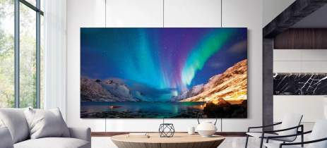 TVs Samsung com tecnologia micro-LED de 110 e 99 polegadas chegam nesse mês