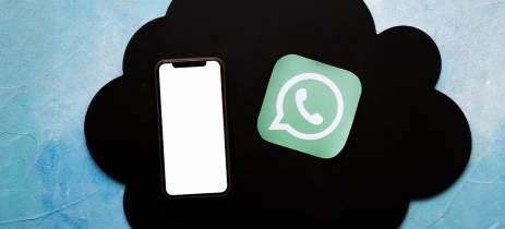 WhatsApp testa seção de uso de armazenamento reformulada em novo beta