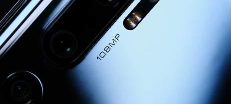 Xiaomi deve lançar em breve smartphone mais barato com câmera de 108MP