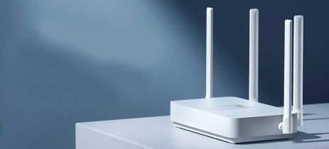 Xiaomi lança roteador Redmi Router AX1800 com WiFi 6 e tecnologia MESH