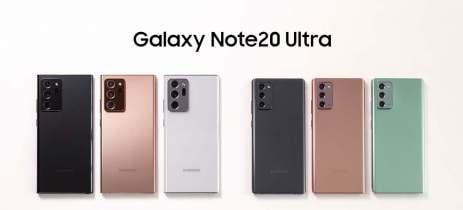Quais são as novidades da linha Galaxy Note 20? Confira nesse artigo!