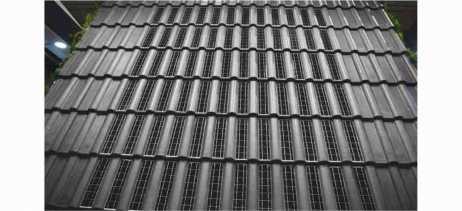 Eternit firma parceria com UFSC para 1ª telha fotovoltaica de concreto aprovada pelo Inmetro