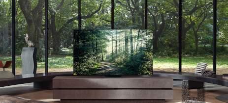 Samsung anuncia novas Smart TVs Neo QLED 8K e 4k, soundbars, projetores e muito mais