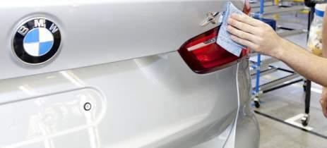 Grupo BMW seleciona plataforma Isaac da Nvidia para produção de carros customizados