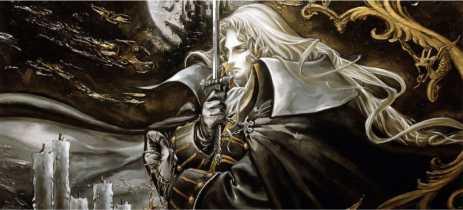 Surpresa! Konami lança Castlevania: Symphony of the Night para iOS e Android